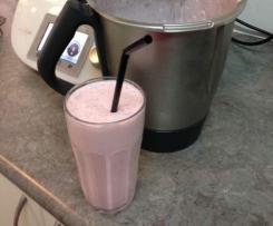Thick & Easy Milkshake