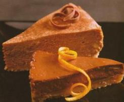 Chocolate Lovers Cheesecake