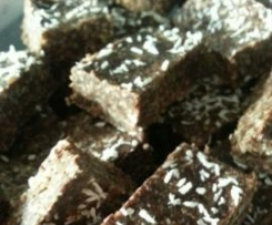 Christie's Healthy Chocolate Brownie