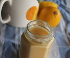 Smolt's Lemon Curd