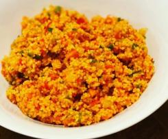 Kisir - Turkish Tabbouli