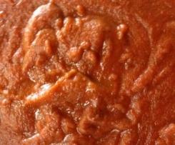 Tomato Free Tomato Sauce