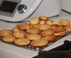 Fig and Orange Cookies