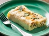 Cannelloni with chicken, pancetta and sage