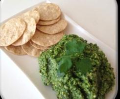 Pesto Dip (Karen's)