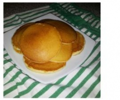 Egg Free Pikelets