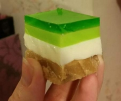 Double (Jelly) Layer Jelly Slice