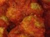 Nonna's Meatballs