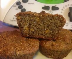 Date & Orange Muffins
