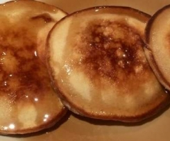 Herbert's Pancakes