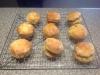 Variation Date scones