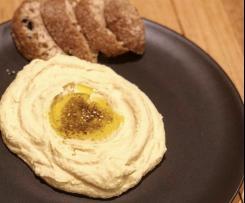 Lisa & Walid's Hummus
