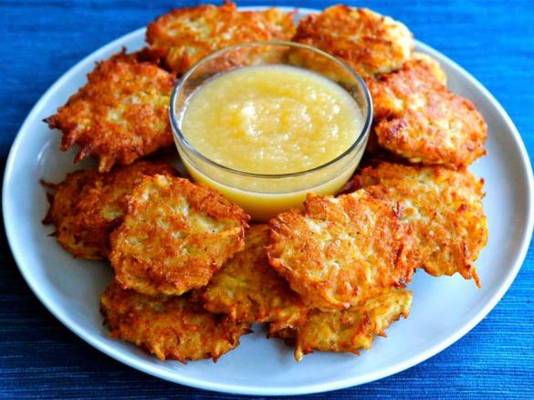 Image result for latkes
