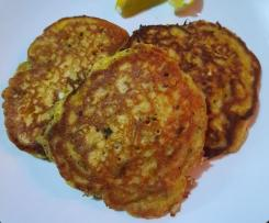 Tasty Mussel Fritters