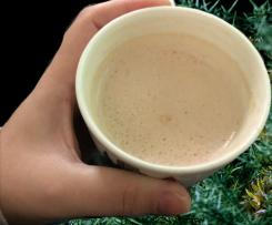Tim Tam Hot Chocolate