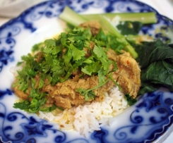 Chicken Curry Kapitan (Rick Stein)
