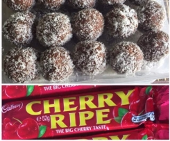 Rum Balls By Laurenbrooke A Thermomix 174 Recipe In The