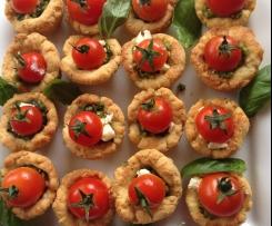 Italian tartlets