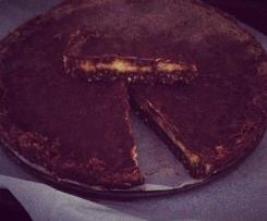 "Jaffa ""cheesecake"" GF DF and RSF"