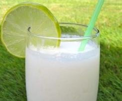 Limonada de Coco (Coconut Limeade)