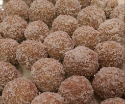 Milo Balls Easy Peasy