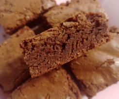 Chocolate Brownies - Grandma's Recipe