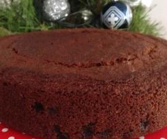My Nanna Nelly's Christmas Cake