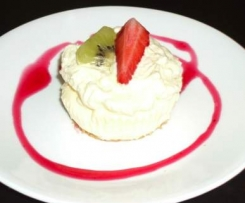 Pammy's Scrumptious Cheesecake