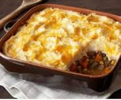 Best Ever Shepherds Pie