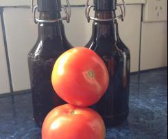 Fruity Tomato Sauce
