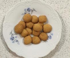 Peppernuts (Pebernødder)