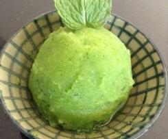 Green Sorbet (Paleo)