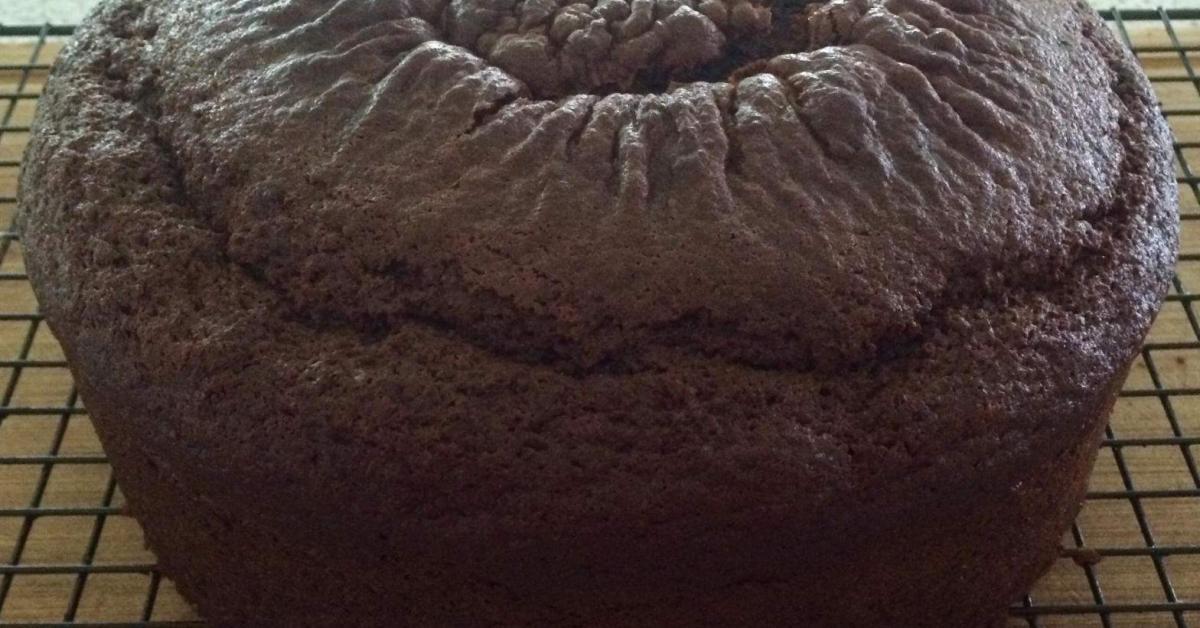 Chocolate Cake Recipe Annabel Langbein
