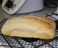 Fluffy bread - no bread improver