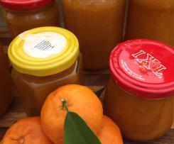 Lemon (Meyer) or Mandarin Marmalade
