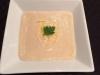 Easy Creamy Cauliflower Soup with Bacon