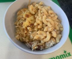 Mac & Cheese with extras