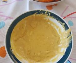 Vegan Cheesy Sauce
