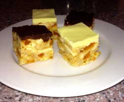 Apricot and Coconut Slice (Clone of)