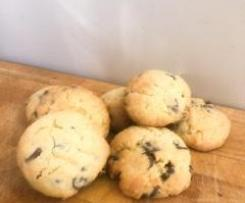 Margaret fultons choc chip cookies