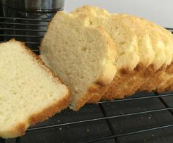 CARLY'S GLUTEN FREE BREAD (recipe makes two loaves)