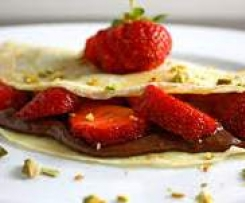 Clone of Best Ever Crepes (Gluten Free)