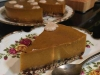 AIP Pumpkin Spice Cake with Gingersnap Crust