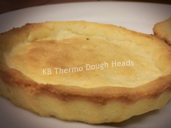 Best Sweet Shortcrust Pastry By KB Thermo Dough Heads A Thermomix