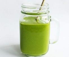 Green Food Blast