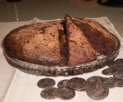 Chocolate & Date Torte