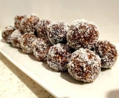 Snicker Bliss Balls