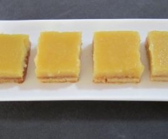 Lemon Slice (from Donna Hay)