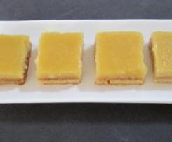 Lemon Slice (from Donna Hay)