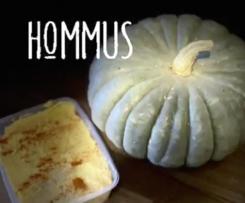 Hummus - Tahini free